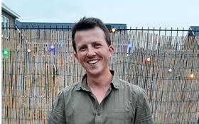 Sjors van Veen PR & Publiciteit Manager HarperCollins Holland