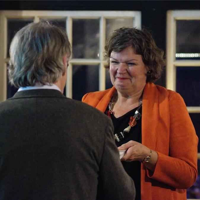 8 november: presentatie boek 'Hoe mooi is Twente wel niet'