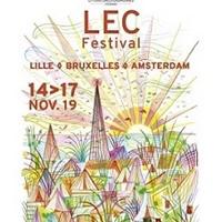 Nederland en Vlaanderen gastland op festival Littératures Européennes in Cognac