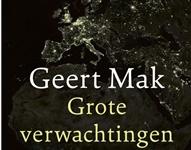Bestseller 60 (week 46): Geert Mak op 1 en 3