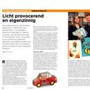 Licht provocerend en eigenzinnig: De bijzondere prentenboeken van Uitgeverij Boycott