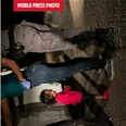 Lannoo wereldwijde uitgeefpartner World Press Photo