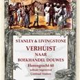 Stanley & Livingstone gaat verder bij Douwes