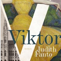 Duitse vertaalrechten 'Viktor' van Judith Fanto verkocht