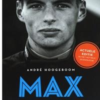 Karakter Uitgevers krijgt ook in hoger beroep Max Verstappen gelijk