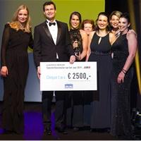 AKO Schiphol wint Mercur Tijdschriftenretailer van het Jaar