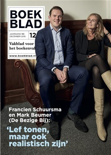 BOEKBLAD Magazine 12 december 2019
