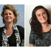 Eva Bouman naar Unieboek|Het Spectrum, Nina Wolff naar Cossee