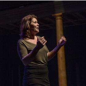 Deborah Bosboom (B.R.A.I.N. Creatives): 'Geef je klant een zetje'