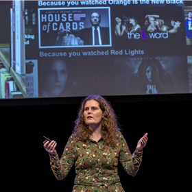 Karin Bongers (Inspire to Act): 'Wie aan een bepaald begrip denkt, activeert een hele set bijbehorende concepten'