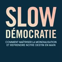 Rechten 'Slow Démocratie' van David Djaïz gekocht door Pluim