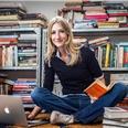 Blog Frederique Schut: Zet aan tot lezen