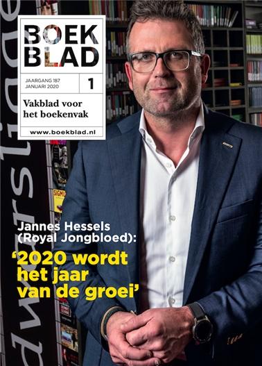 BOEKBLAD Magazine 1-2020