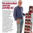 Frank Krake komt met nieuw boek: 'Het eindresultaat moet een juweeltje zijn'