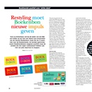 Boekhandel positief over 'white label': Restyling moet Boekenbon nieuwe impuls geven