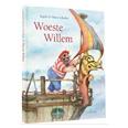 'Woeste Willem' titel van 'Geef een prentenboek cadeau' 2020