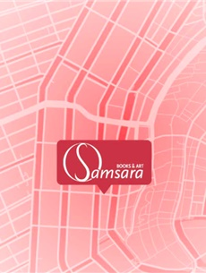 Uitgeverij Samsara opent boekwinkel in Amsterdam