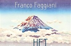Franco Faggiani boek van de maand DWDD