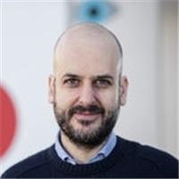 Joris Smeets nieuwe beleidsmedewerker Literatuur Vlaanderen