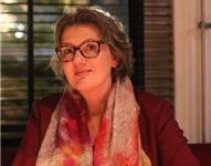 GESPREK OP ZONDAG: Manda Heddema (Jacques Baas, Driebergen)