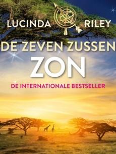 Nieuwe Lucinda Riley verschijnt in oplage van 150.000 exemplaren