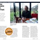Martijn Couwenhoven (Uitgeverij Oevers): 'De literaire boekhandels steunden me vanaf het begin'