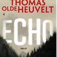 'Echo' van Thomas Olde Heuvelt voor zescijferbedrag verkocht aan de VS