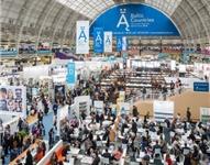 Zonder boekenbeurzen is het zoeken naar alternatieven voor rechtenhandel