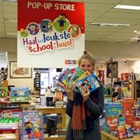 Zwijsen opent pop-upstore in The Read Shop Uithoorn