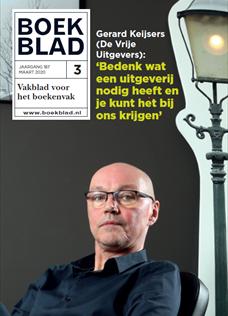 Boekblad Magazine maart 2020