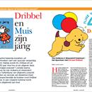 Dribbel en Muis zijn jarig: Hoe hou je bekende figuren uit kinderboeken populair
