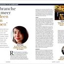 'Onze branche is veel meer dan alleen maar boeken verkopen': Evenementen in de boekhandel