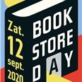 Bookstore Day verplaatst naar 12 september 2020