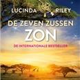 Bestseller 60 (week 13): Riley 6 keer in de top 10