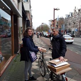 Linnaeus, Amsterdam