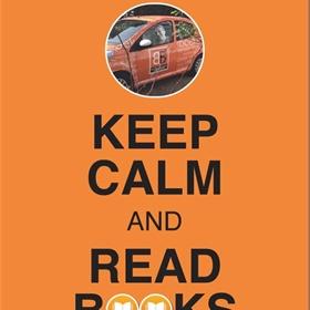 De aankondiging van de servic door de Bilthovense Boekhandel mag er ook zijn