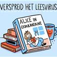 Ook Vlaanderen heeft leescampagne: Verspreid het leesvirus