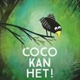 Prentenboek van het Jaar: 'Coco kan het!'
