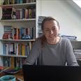 'Boekblad was er niet bij: thuiswerkende boekenvakkers