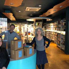 Boekhandel Linnaeus, Amsterdam