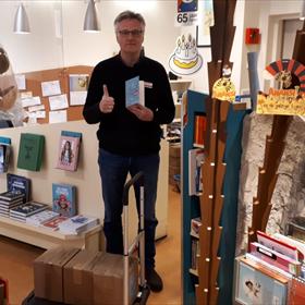 'Top!': Boekhandel Veenendaal, Amersfoort
