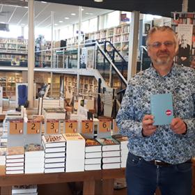Ook in Zeeland: Anthoni Fierloos, De Koperen Tuin, Goes