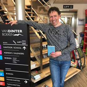 Van Dinter Media, Boxmeer