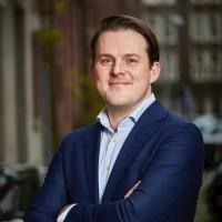 Mark Beumer in bestuur Stichting CPNB