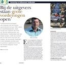 'Bij de uitgevers staan grote vorderingen open': verwarring na faillissement Veldboeket