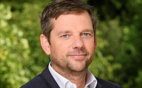 Michiel Verboven in Raad van Bestuur Novamedia