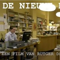 Korte documentaire over overname boekhandel Roelants