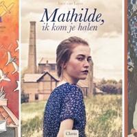 Drie keer Leopold op shortlist Thea Beckmanprijs
