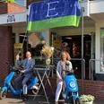 Inez Hendriks een kwart eeuw eigenaar boekhandel Hendriks (Eerbeek)