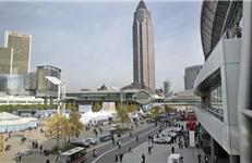 Frankfurter Buchmesse gaat door